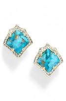 Kendra Scott Women's Kirstie Stud Earrings