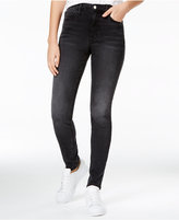 Joe's Jeans Skinny Jeans, Black Wash
