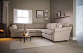 Marks and Spencer Abbey Curved Corner Sofa