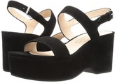 Marc Jacobs Lily Wedge Sandal Women's Wedge Shoes