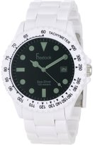 Freelook Men's HA1439-9F Sea Diver London Fog Dial Watch