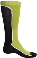 Cabot and Sons Cabot & Sons Fault Line Ski Socks - Merino Wool, Over the Calf (For Men)