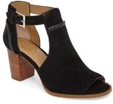 Jack Rogers Women's Cameron Block Heel Sandal