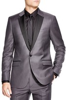 Theory Slim Fit Tuxedo Jacket