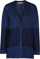 Alexander Wang Cotton-blend cardigan