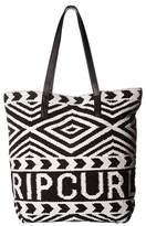 Rip Curl Black Sands Tote Tote Handbags