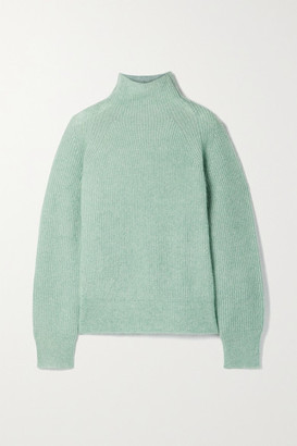 By Malene Birger Cantha Knitted Turtleneck Sweater