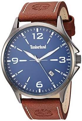 Timberland Men's 15908JYU03 Provincetown Watch