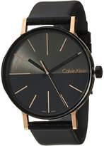 Calvin Klein Boost Watch - K7Y21TCZ Watches