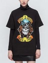 TOUR MERCH Guns N Roses Appetite Tour 1988 T-shirt