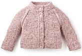 Tea Collection Susana Chunky Knit Cardigan (Toddler Girls, Little Girls & Big Girls)