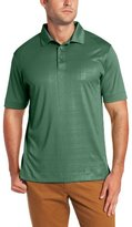 Cutter & Buck Men's Cb Drytec Sullivan Embossed Polo Shirt
