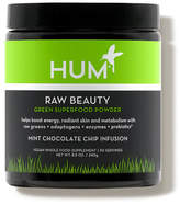 HUM Nutrition Raw Beauty - Mint Chocolate Chip Infusion