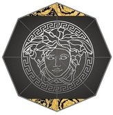 Custom Versace Custom Foldable Umbrella Rainy Sunny Gifts Totes Compact Custom Umbrella