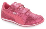 Puma Girl's 'Steeple Glitz' Sneaker