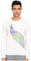 Bikkembergs Peacock Sweater