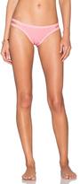 Tori Praver Swimwear Peahi Bikini Bottom