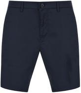 HUGO BOSS Crigan Shorts Navy