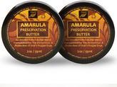 Amarula Preservation Butter for Hair & Skin - Two Jar Set