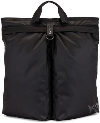 Yohji Yamamoto Tote Bag in Black | FWRD