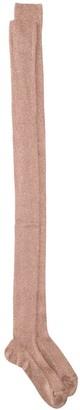 Missoni Glitter Detail Stockings