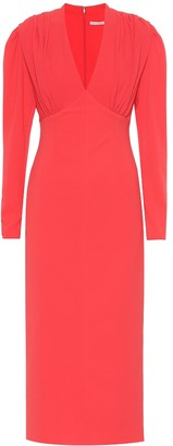 Emilia Wickstead Iliana midi dress