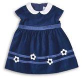 Florence Eiseman Baby's, Toddler's & Little Girl's Ribbon Trim Velvet Dress
