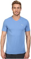 Puma Essential S/S V-Neck
