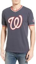 American Needle Men's Eastwood Washington Nationals T-Shirt