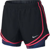 Nike Solid Running Shorts