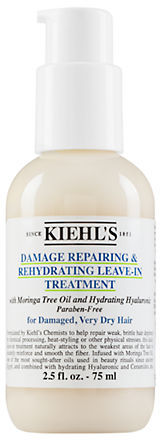 Kiehl's Damage Repairing & Rehydrating Leave-In Treatment 2.5oz