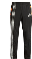adidas Foil 3 striped track pants