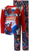AME Sleepwear Marvel Comics Spiderman Spider Power Pajama for boys