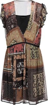 Atos Lombardini Short dresses - Item 34917630AG