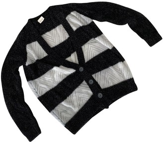 Circus Hotel Black Synthetic Knitwear