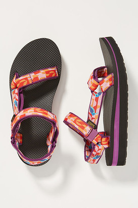 Teva Midform Universal Sandals By in Purple Size 6