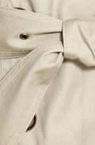 Burberry 'Reymoore' Trench Coat with Detachable Hood & Liner