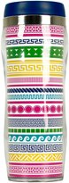 Jonathan Adler Thermal Mug, Architectural Borders