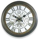 Marlow Cooper Classics Clock