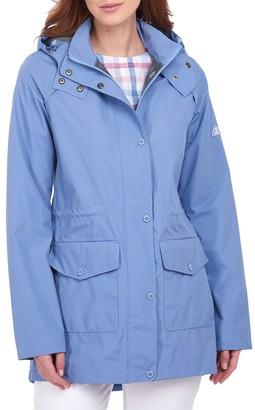 Barbour Deepsea Waterproof Jacket