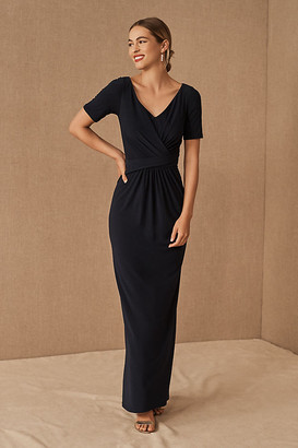 BHLDN Chelle Dress By in Blue Size 0
