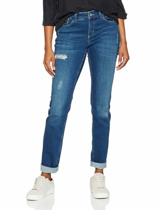 M·A·C MAC Women's Glam Slim Jeans