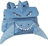 Bixbee 'Shark' Water Resistant Backpack (Kids)