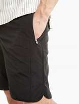 Tim Coppens Black Nylon Shorts