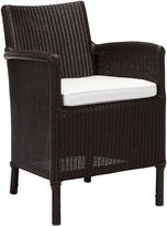 Janus et Cie Deauville Dining Chair, Espresso