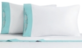Echo Bindi California King Sheet Set