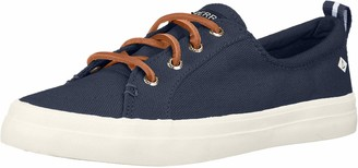 Sperry Women's Crest Vibe Sneaker