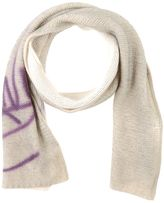 DKNY Oblong scarves