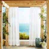 Pier 1 Imports Chantilly Sheer Curtain