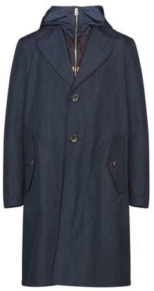 Santoni Overcoat